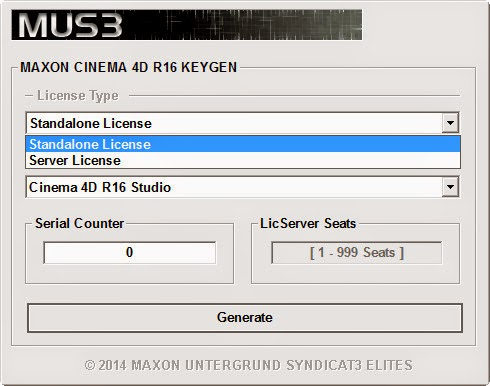 cinema 4d r16 download