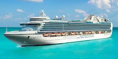 Los mejores cruceros, viajes y turismo