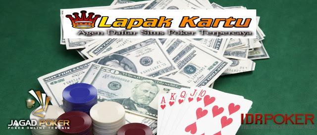 Rahasia Menang Terus Bermain di Situs Judi Poker Uang Asli - IDRPoker