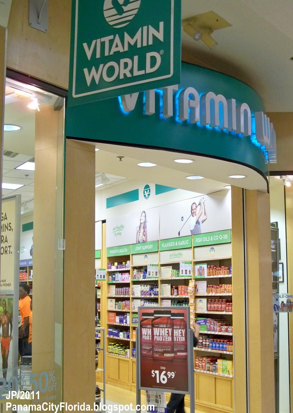 Health Food Store Panama City