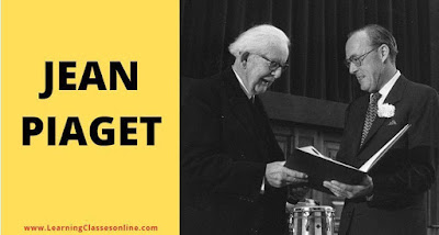 About Jean Piaget Life History, Biography and Family