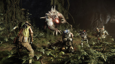 evolve zonafree2play gameplay