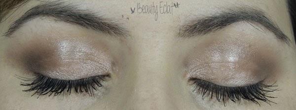 tutoriel maquillage regard lumineux bouche fuschia
