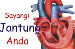Gejala Gangguan Jantung dan Cara Menjaga Kesehatan Jantung