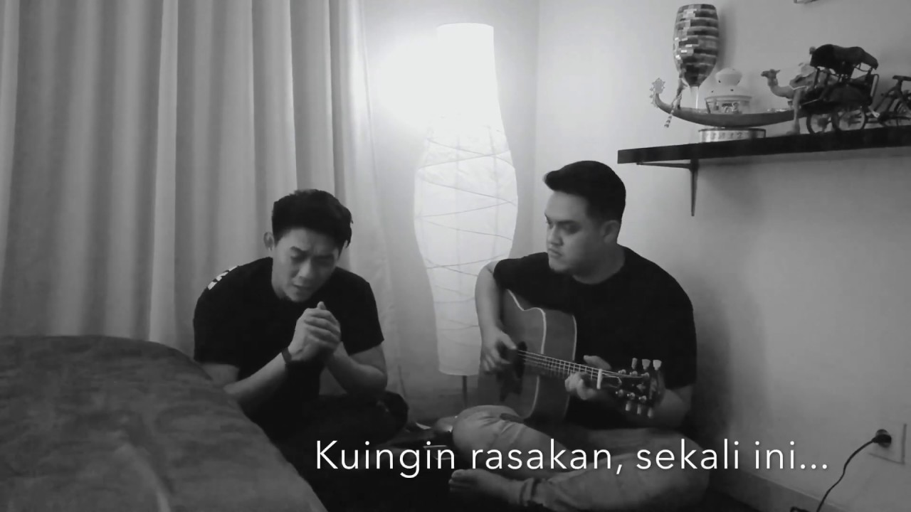 Ifan Seventeen - Tiada Duanya Feat. Uki Aviwkila (Song By Flanella)
