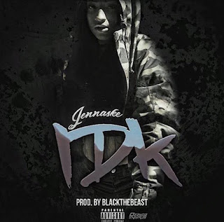 New Video: Jennaske – IDK