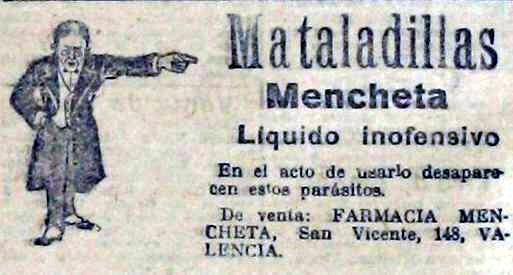 Valencia (Anuncio).