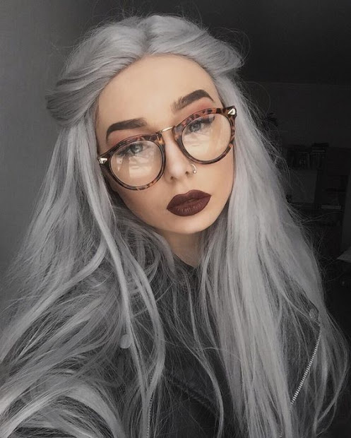 la moda en tu cabello tendencias