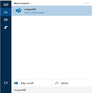 hide your name and email address from the login screen in Windows 10