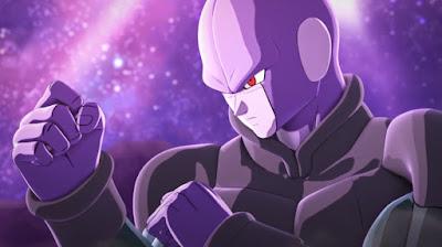 Hit, se impone con macanazos y llega como nuevo personaje a Dragon Ball Xenoverse 2