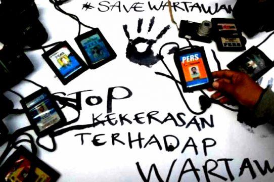 Ingin Meliput, Wartawan Online di Usir oleh Oknum Satpol PP Tana Toraja