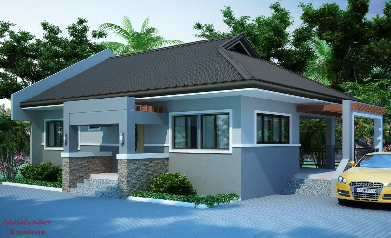 MEDIUM SIZE HOUSE FOR THE FAMILY Bahay OFW