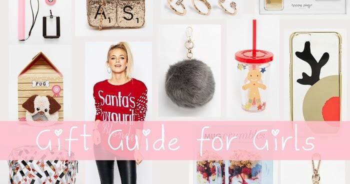 gift guide was schenke ich ihr zu weihnachten fashion. Black Bedroom Furniture Sets. Home Design Ideas