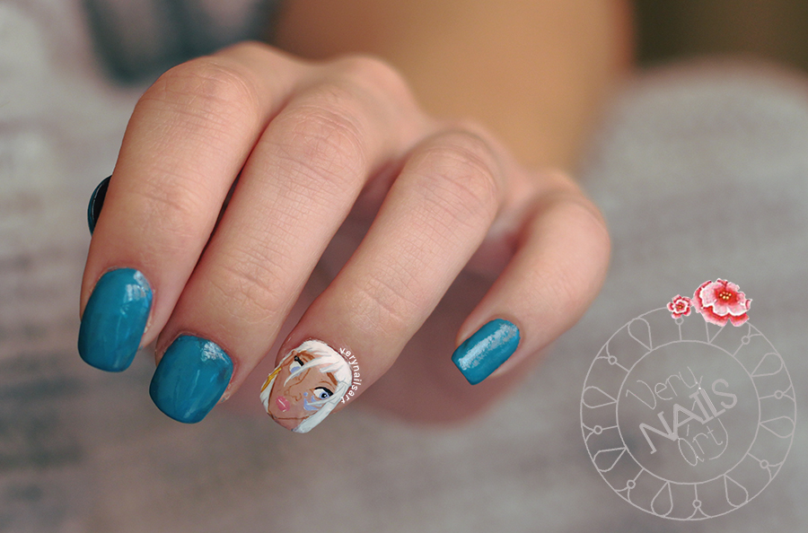 nail-art-disney-kida