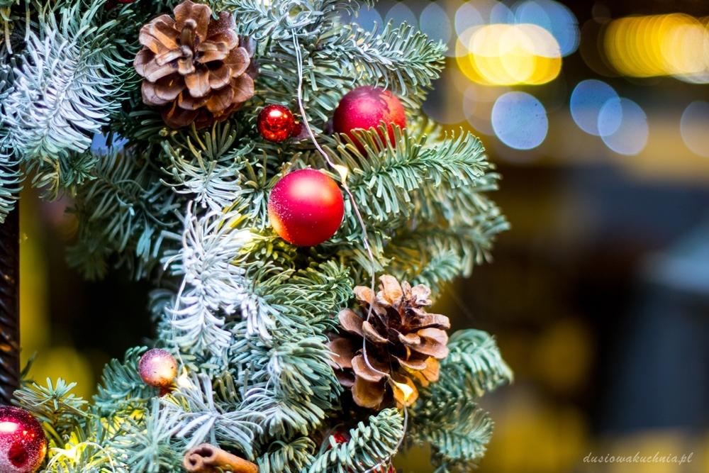 Zimowa świąteczna oferta w Polskie Smaki Cafe