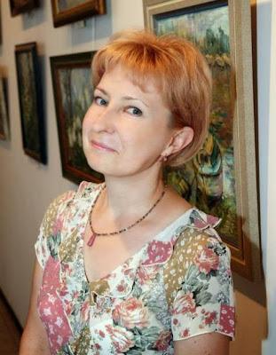 Оксана Лупич