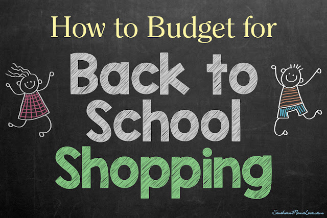 how to budget in college
