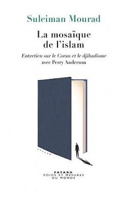 Suleiman Mourad :