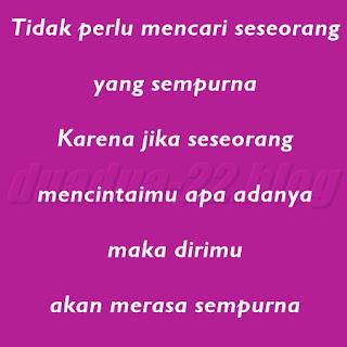 gambar kata kata mutiara bijak romantis sajati untuk pacar kekasih teman sahabat