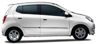 Harga & Spesifikasi Daihatsu Ayla