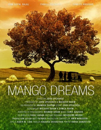 Mango Dreams (2018) English 720p