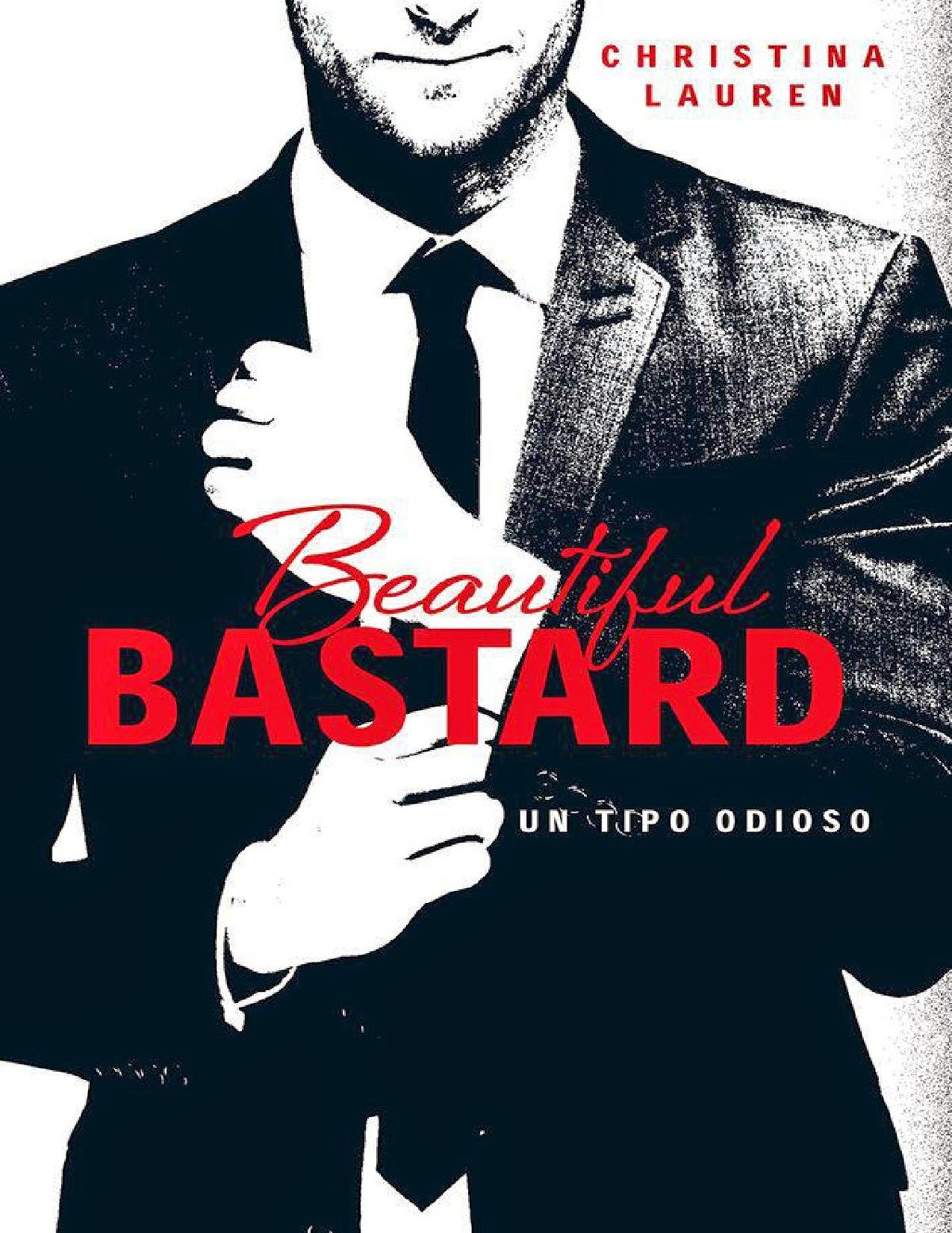 Libro Beautiful Bastard Bookadictas Serie Beautiful Bastard Del 1 Al 3 Christina