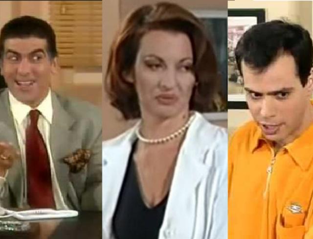 «Εκείνες κι εγώ»: Δείτε πόσο έχουν αλλάξει η αρραβωνιαστικιά και ο ανιψιός του Ζάχου Δόγκανου 18 χρόνια μετά!
