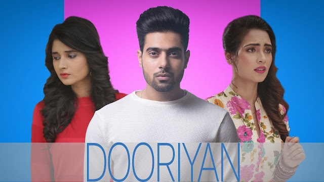 DOORIYAN Song Lyrics
