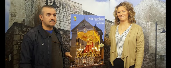 Presentado el cartel anunciador de las Fiestas Aracelitanas 2019
