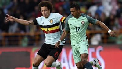 التعادل السلبي يسيطر على  مباراة بلجيكا والبرتغال الودية