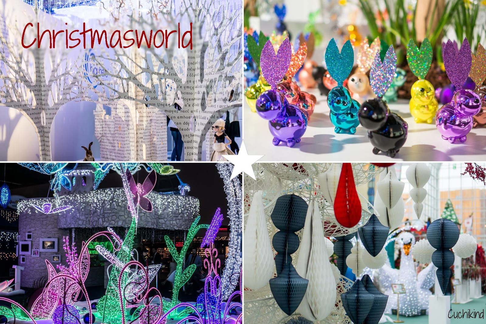 Christmasworld 2014