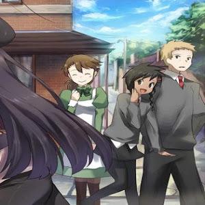 Katawa Shoujo: Descargar Juego (Español) (PC Game) (ANDROID)
