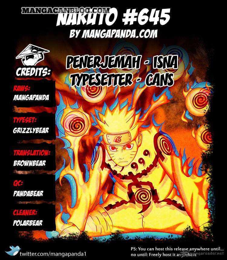 Dilarang COPAS - situs resmi www.mangacanblog.com - Komik naruto 645 - dua kekuatan 646 Indonesia naruto 645 - dua kekuatan Terbaru |Baca Manga Komik Indonesia|Mangacan