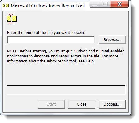 Indahnya Berbagi Cara Memperbaiki Email Outlook Express