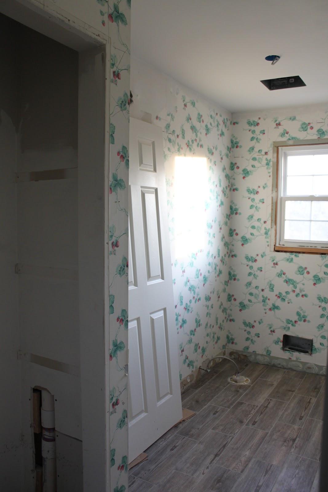 Bathroom Update Happenstance Home