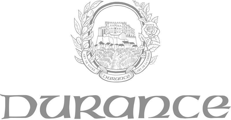 logo de la marque durance