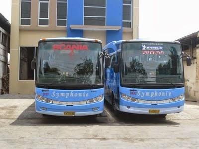 Rental Bus Murah Tangerang