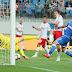 Com 7 torcedores apoiando, RB Leipzig empata na Romênia, avança na Liga Europa e fica perto da fase de grupos