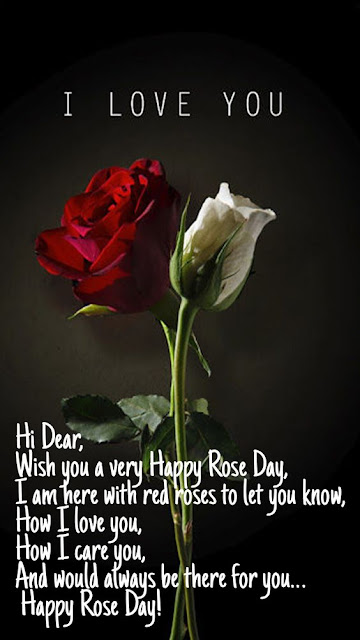Happy Rose Day 2019: Wishes, Gifs, Best Quotes, Images, Photos, Shayris, SMS, Facebook Status and WhatsApp Messages