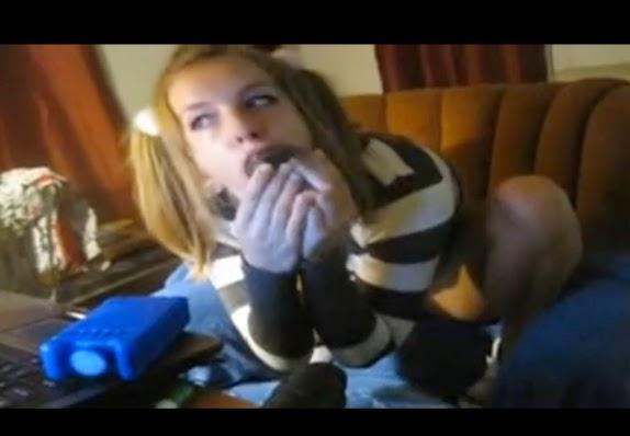 Amber Blank videos porno