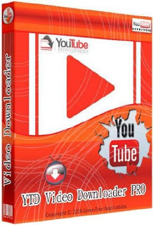 YTD Video Downloader Pro 5.9.3.1 poster box cover