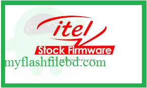 ITEL IT5625 FLASH FILE (PAC FILE)
