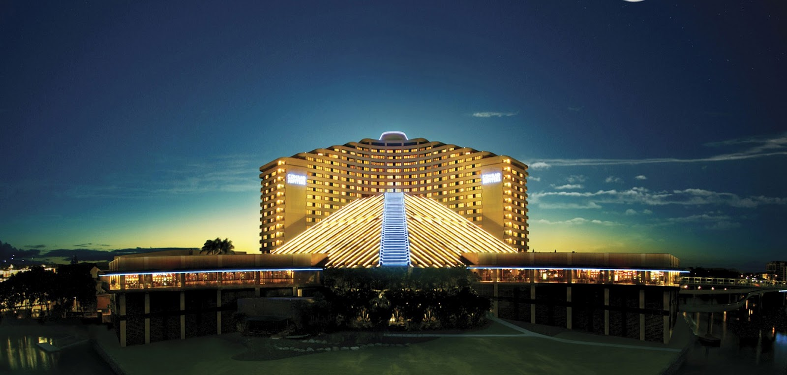 Jupiters Hotel And Casino Events