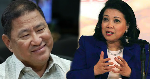 WATCH | House Justice Committee nagbantang ipapa-aresto si Chief Justice Maria Laudes Sereno.