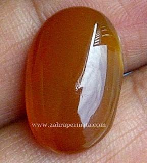 Batu Permata Raflesia Bengkulu - ZP 220