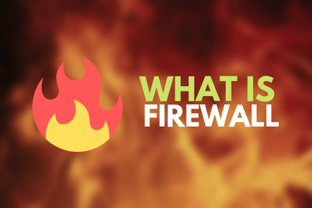 What is a firewall and why is it Important?