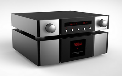 Mono and Stereo High-End Audio Magazine: Mark Levinson No 52