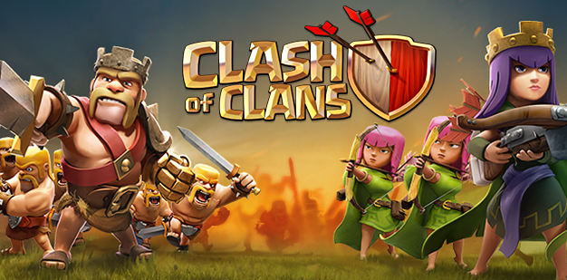 clash of clans hack and cheats images