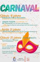 Carnaval de Lora del Río 2017
