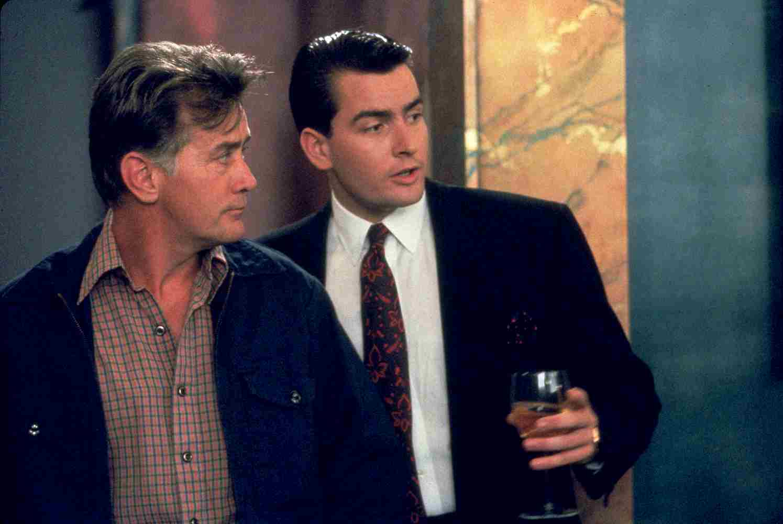 Wall Street (1987)